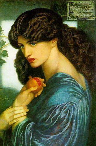 Mythologie grecque: Persephone | RESSOURCES EN LATIN | Scoop.it