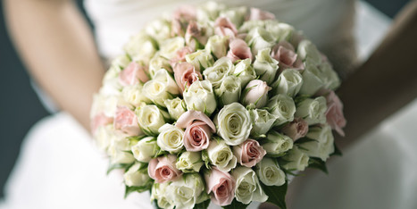 10 Things You Should Never Tell Your Wedding Florist - Huffington Post | Weddings | Scoop.it