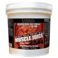 Ultimate Nutrition - Muscle Juice 2544 10.45lbs in Pakistan   Supplements In Pakistan   Scoop.it