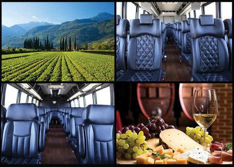 Napa Valley Winery Tours | leslie9kx | Scoop.it
