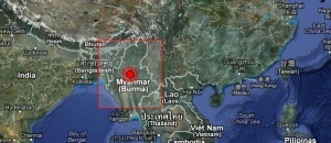 Very strong, shallow and deadly earthquake M 6.8 hit Myanmar | Climate Chaos News | Scoop.it