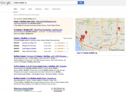 Google Local Carousels MIA - Are they gone for good? | Local Search Marketing Ideas | Scoop.it