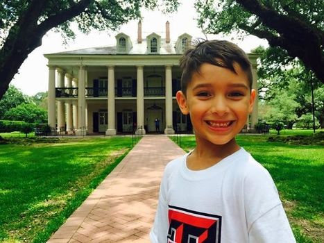 Greg Brockhouse - Mobile Uploads | Facebook | Oak Alley Plantation: Things to see! | Scoop.it