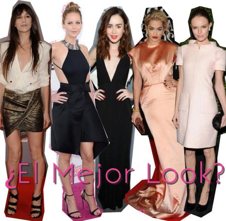 Escoge el Look Fashionisima de la Semana No.8 de 2013 | DShopping | Agrega tu blog de moda | DShopping | Scoop.it