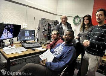 Particuliers ou associations, ils sont les gardiens de la mémoire ... - lepopulaire.fr | cinematheque | Scoop.it