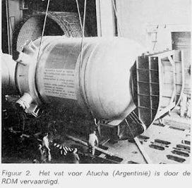 Argentina/ Atucha I: Siemens no puede confirmar y las ONGs desmienten a la Autoridad Regulatoria Nuclear | MOVUS | Scoop.it