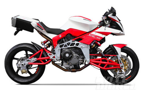 Bimota to continue with Ducati 1198 twin while seeking new investors – Cycle World   Motorcycle news from around the web   Scoop.it