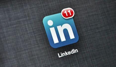 Linkedin: 5 choses à faire pour rapidement optimiser votre page d'entreprise | Geek | Scoop.it