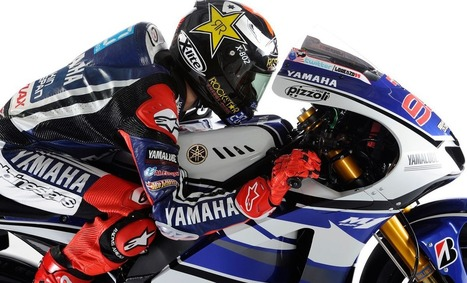 Productos | Jorge Lorenzo Official Store | MotoGP World | Scoop.it