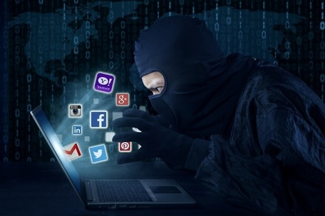 Social media is giving cybercriminals a way around your IT-security defences | Ciberseguridad + Inteligencia | Scoop.it