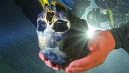La fascinante historia de Naia, el esqueleto hallado en un cenote mexicano | Reflejos | Scoop.it
