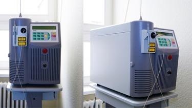 Dental-Laser, Lasermedizin - Startseite | drbender | Scoop.it