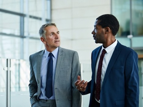 Six Steps to a Successful Difficult Conversation | Strategies for Managing Your Business | Scoop.it