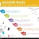 The Six Golden Rules for Using Graphics in E-Learning | Aurion Learning |  e-Learning Bookmarking Service - e-Learning Tags | elearning stuff | Scoop.it