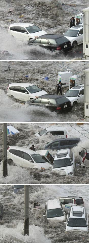 [Eng] L'histoire d'un survivant du tsunami en photo | The Japan Times Online | Japon : séisme, tsunami & conséquences | Scoop.it
