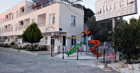 Aydın Motel | otel | Scoop.it