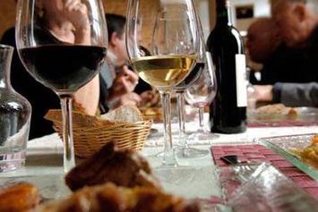 Vin au restaurant: Les cinq tendances dumoment | Le meilleur des blogs sur le vin - Un community manager visite le monde du vin. www.jacques-tang.fr | Scoop.it