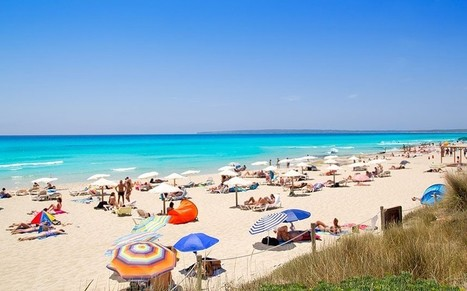 Ibiza attractions: what to do and see in summer - Telegraph | Travel | Scoop.it