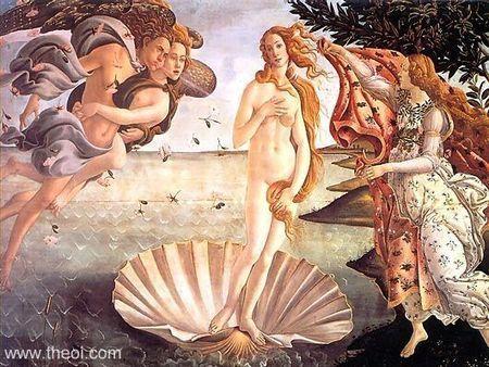Greek Gods & Goddesses | An Illustrated Guide, Theoi.com | Greek Mythology | Scoop.it