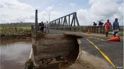Tropical Cyclone Pam kills 8 in Vanuatu – Civil Defence Emergency in Chathams | Recent Natural Disasters | Emergencies | Hazards | Calamities | Recent Natural Disasters | Scoop.it
