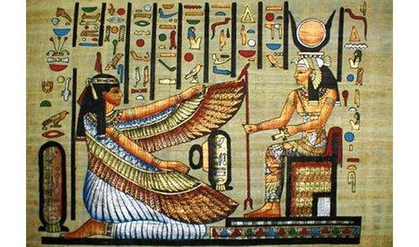 03.jpg (548x323 pixels) | Arte del Antiguo Egipto. | Scoop.it