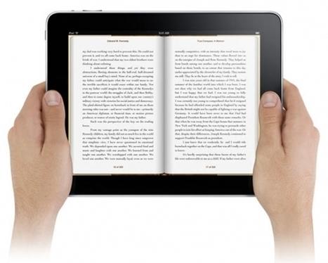 Κέρδισε την δίκη η Google για τα  e-books | technology & education | Scoop.it