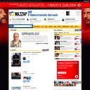 La TV diventa social con wazzap.tv   Comunicazione Italiana   Social Media Italy   Scoop.it