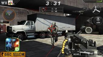Tải Game ĐẶC NHIỆM, Game bắn súng tuyệt đỉnh cho Android APK iOS | Tải Game gopet Online | Scoop.it