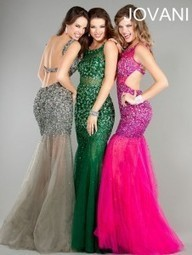 Jovani Prom Dresses are Breathtaking! | Dream Gowns | Prom Dresses | Scoop.it