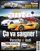 La McLaren 570S défie Porsche et Audi ! | Auto , mécaniques et sport automobiles | Scoop.it