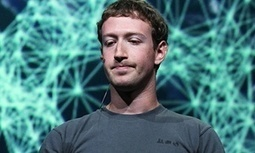 Zuckerberg: one in seven people on the planet used Facebook on Monday | Knowmads, Infocology of the future | Scoop.it