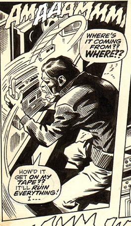 Radio in comics   DESARTSONNANTS - CRÉATION SONORE ET ENVIRONNEMENT - ENVIRONMENTAL SOUND ART - PAYSAGES ET ECOLOGIE SONORE   Scoop.it