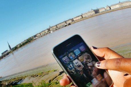 La ville plus tactile - Bordeaux | Holytag : Code barres 2D et solutions marketing mobiles | Scoop.it