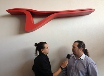 Interview with Eddie Freedman | Velociudad SpeedCity Circuit | F 1 | Scoop.it