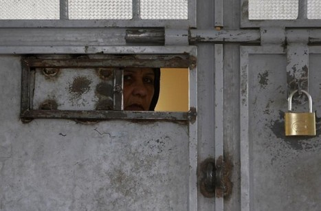 Afghan women need more female judges and prosecutors to get justice - | Women and Terrorism. | Scoop.it