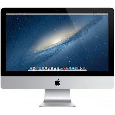 Apple iMac Z0MQ0005P Review | Desktop reviews | Scoop.it
