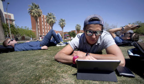 UA layoffs underway as school cuts $25 million | Arizona Daily Star | CALS in the News | Scoop.it