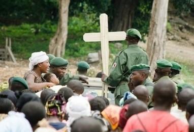 Trois rangers tués après une embuscade | Virunga - WWF | Scoop.it