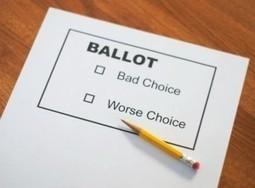 Tips om makkelijker beslissingen te nemen. | Kantoortips | Scoop.it