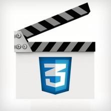 Podstawy animacji w CSS3 - Wortal webmastera - artykuły, poradniki, recenzje, nowości - WEBroad.pl | Projektowanie stron WWW | Scoop.it