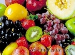 Fight aging and free radicals from food | Care and Health | Scoop.it