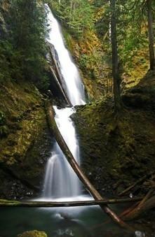 Murhut Falls | IPad Learning | Scoop.it