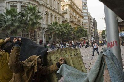 La guerre perdue des photoreporters - Libération | Livres photo | Scoop.it