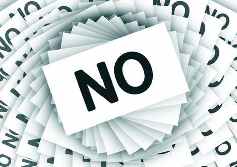 Avoiding saying 'no' - a lesson plan | TeachingEnglish | Scoop.it