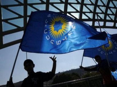 "Georgian ""dream"" representatives to attend next round of talks with Abkhazia in Geneva | The Circassian Star | Scoop.it"