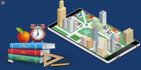 Smart Education: Una nueva forma de aprender en las Smart Cities   Aprendizaje y Cambio   Scoop.it