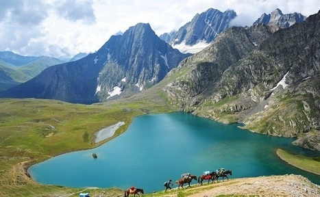 Seven Places to Visit in India Instead of Going Abroa | About India | Scoop.it