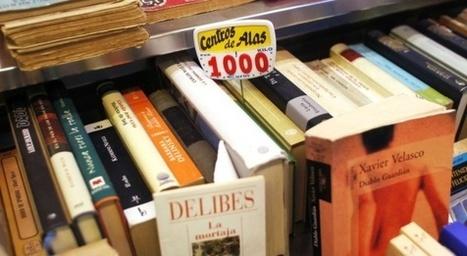 Leer no tiene por qué ser caro   Lectura y libros   Scoop.it