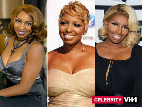 The Ever-Changing Hairstyles of NeNe Leakes - VH1 (blog) | Hair There and Everywhere | Scoop.it