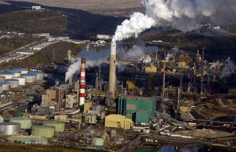 De l'argent vert pour un géant pétrolier... | Acteurs de la transition énergétique | Scoop.it